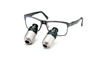 telescopic glasses